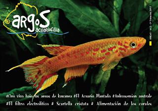 Revista Argos nº2