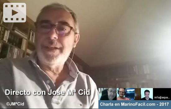 Directo con Jose Mª Cid